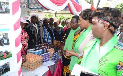 5 Njoro, Nakuru County